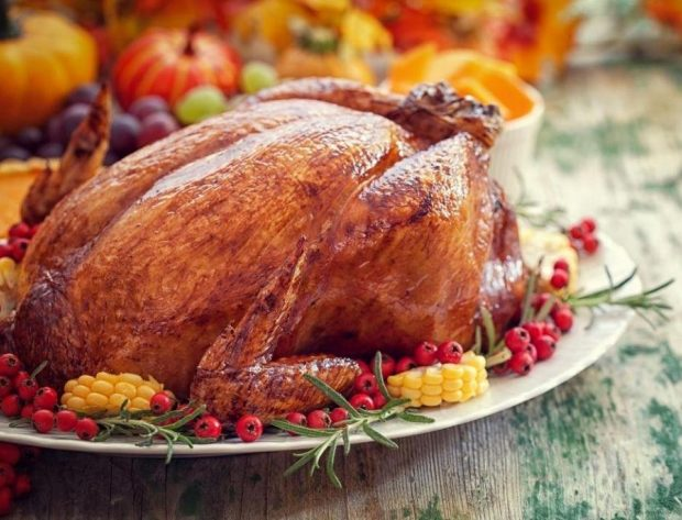 From Our Family's Table to Yours...Holiday Recipes from HCREC Employees