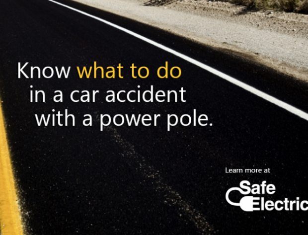 I Hit a Power Pole...Now What?