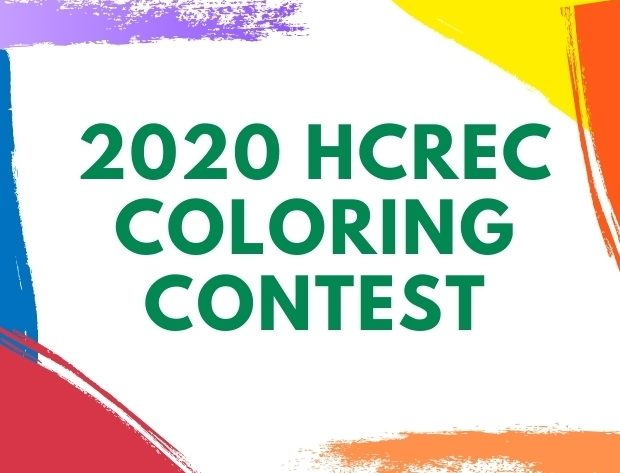 Hey Kids! HCREC wants to see your artistic talents!