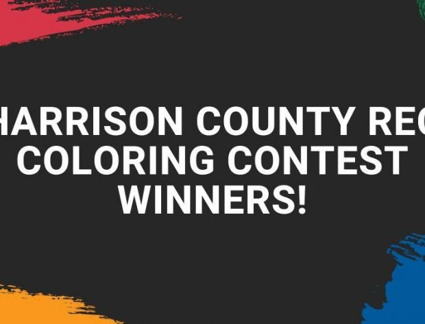 2020 Coloring Contest Winners