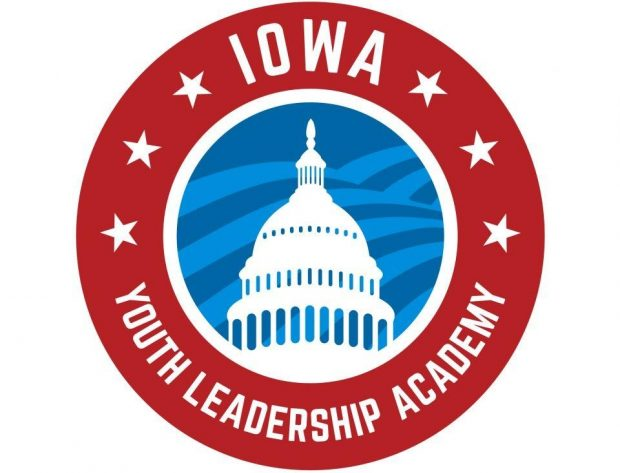 We're looking for high school students who are interested in public service and leadership!