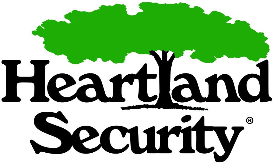 Heartland Security Logo