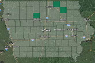 Outage Support Iowa Lakes Electric Cooperative