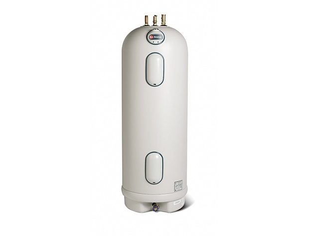 Marathon electric hot water heater