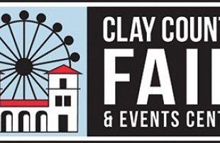 Clay County Fair Come Home September 8-16, 2018
