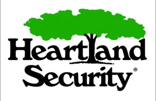 Heartland Security Logo