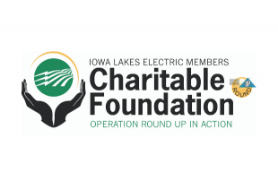 Iowa Lakes Electric Members Charitable Foundation Operation Round Up In Action
