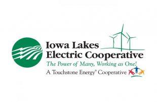 Iowa Lakes Electric Cooperative logo