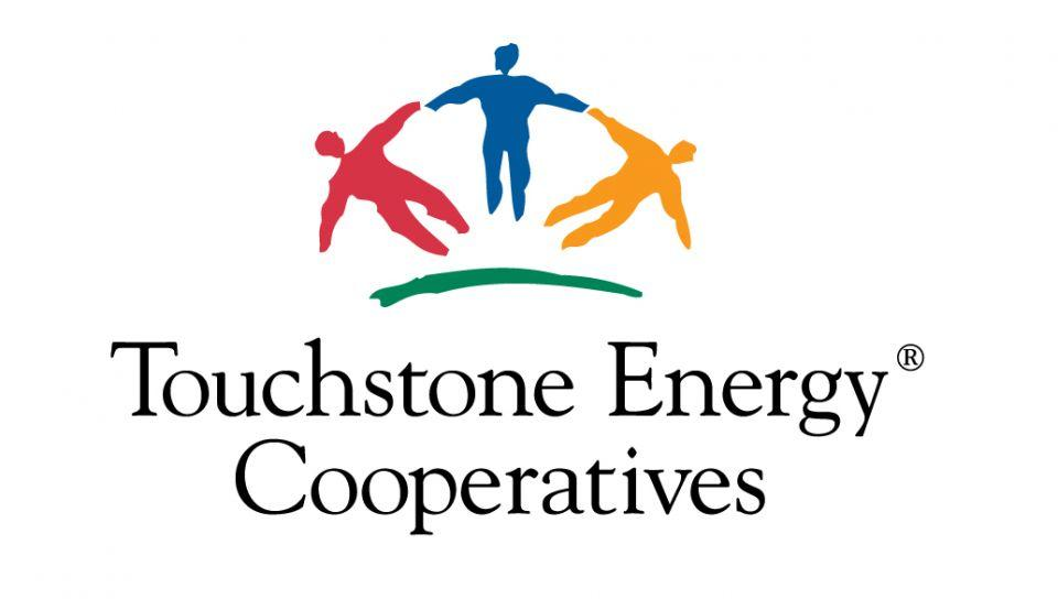 Touchstone Energy Cooperatives with three amigos.