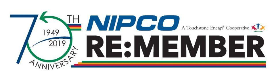 graphic image of the NIPCO Annual Meeting logo with the words RE Member