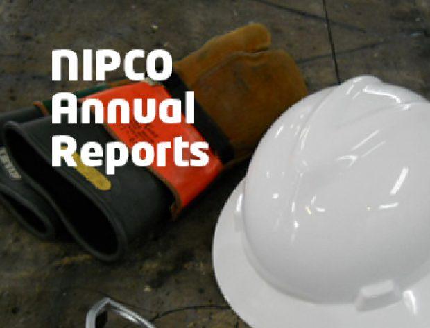 NIPCO Annual Reports