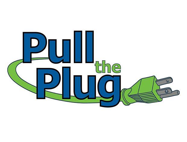 Pull the Plug logo