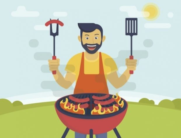 Grill it Safe This Summer