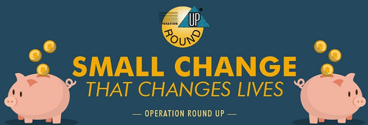 logo of our operation round up program