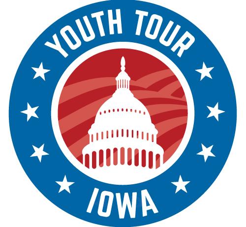 Youth Tour Logo