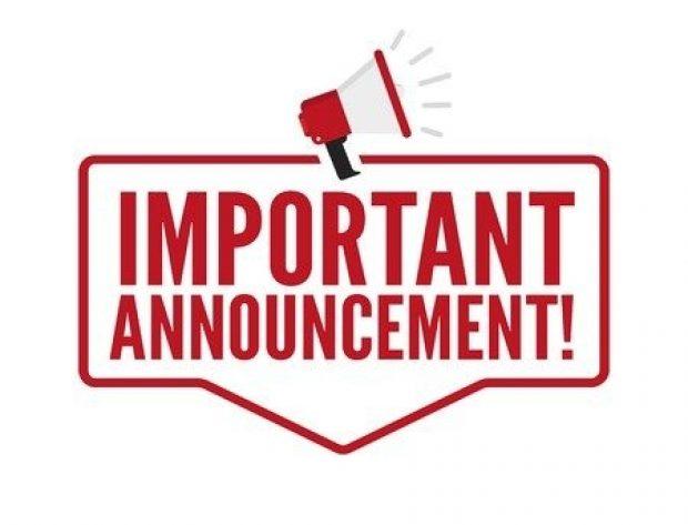 district meeting postponed
