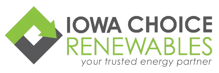 Iowa Choice Renewables Logo