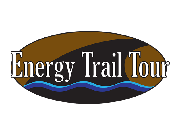 Energy Trail Tour logo image