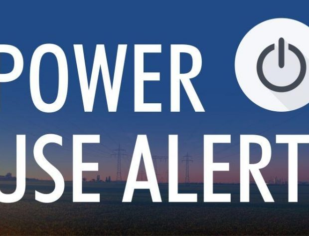 Power Use Alert