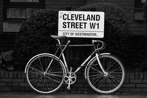 Cleavelandstbike