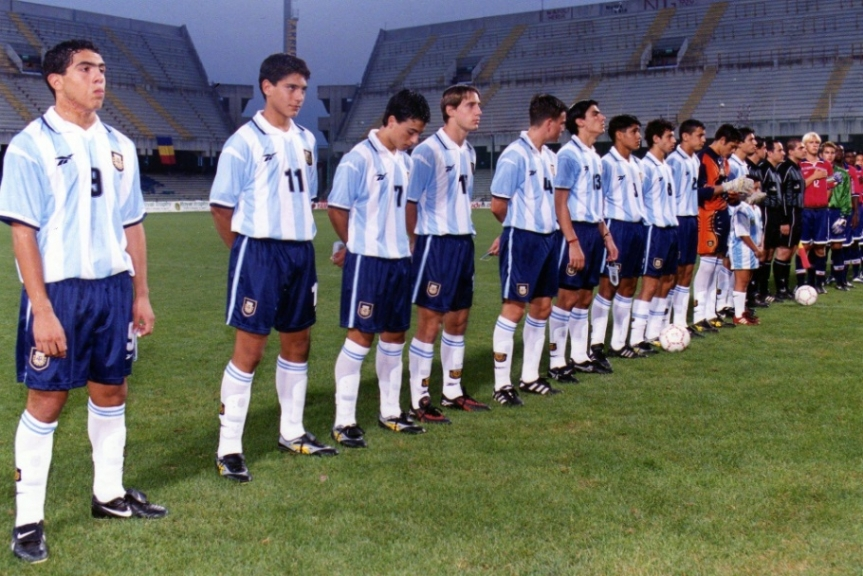 Молодые да ранние. Звезды на чемпионатах мира U-17. Часть 2 - изображение 1