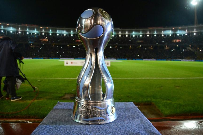 Resultado de imagen para copa argentina ascenso del interior