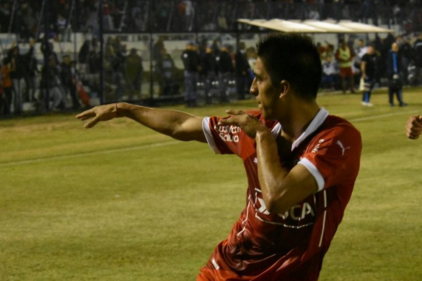 """Fernández: """"En estos partidos no hay margen de error"""""""
