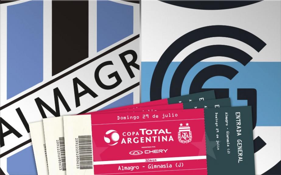 venta de entradas seleccion argentina