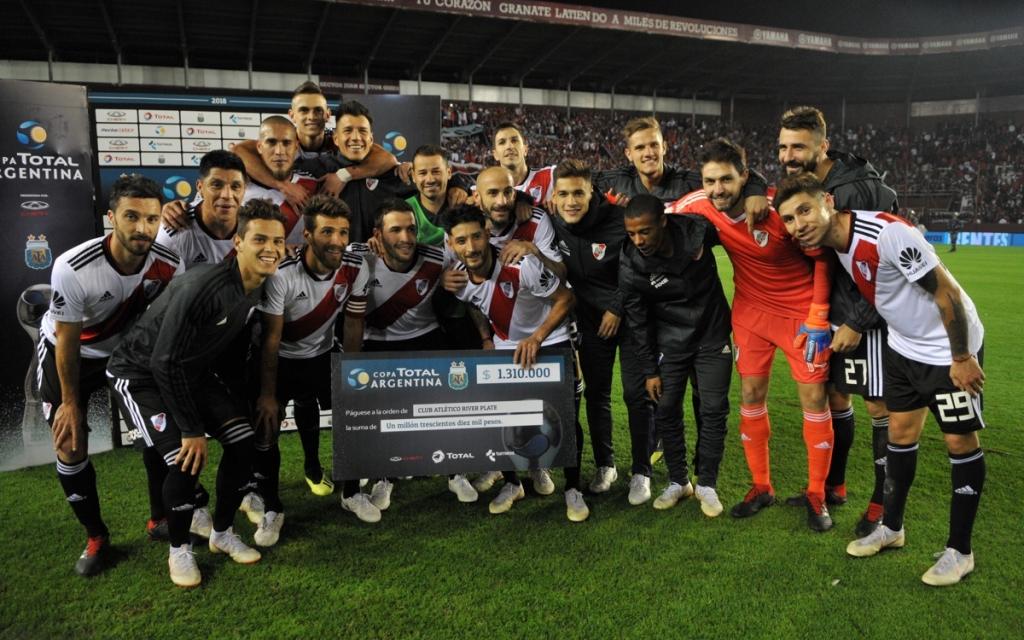 River Plate 2 Platense 0 - Copa Argentina 2018 (8vos de Final) - Vídeo M41658_crop161004_1024x640_1536804164EF41