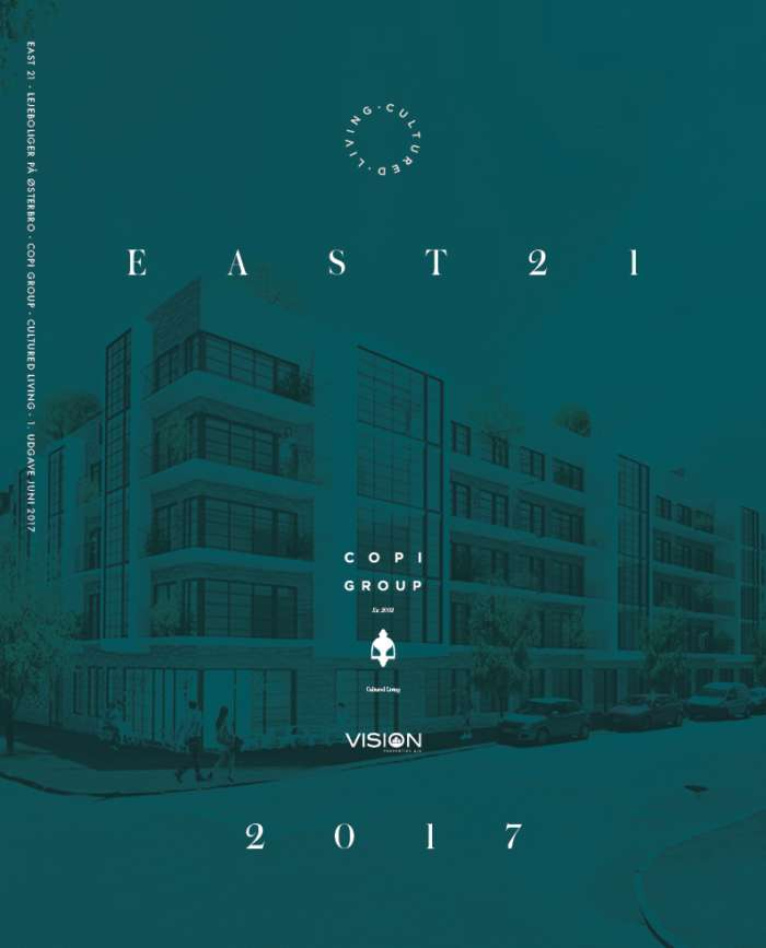 East21 Web Front Cover