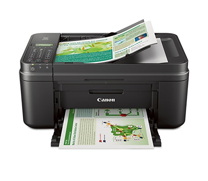 Small Business Office Gettheright Printer Copier
