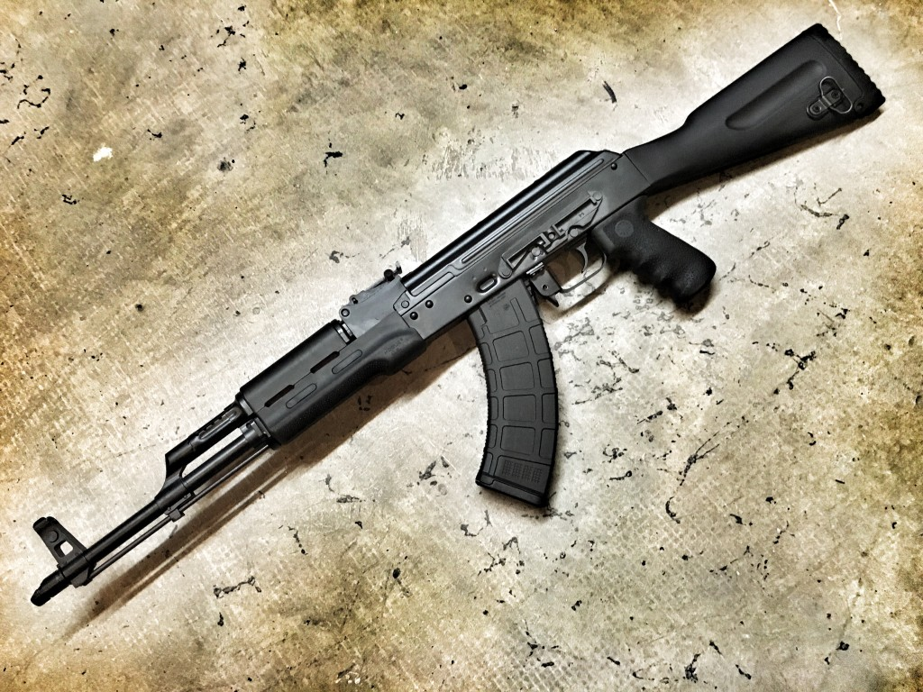 AK RIFLES Archives - Page 2 of 6 - Copper Custom Armament