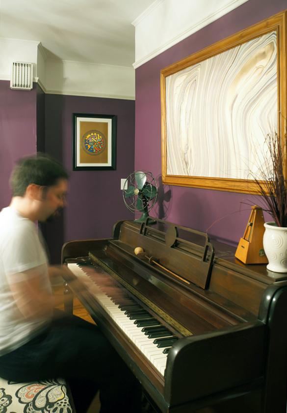 hubby piano