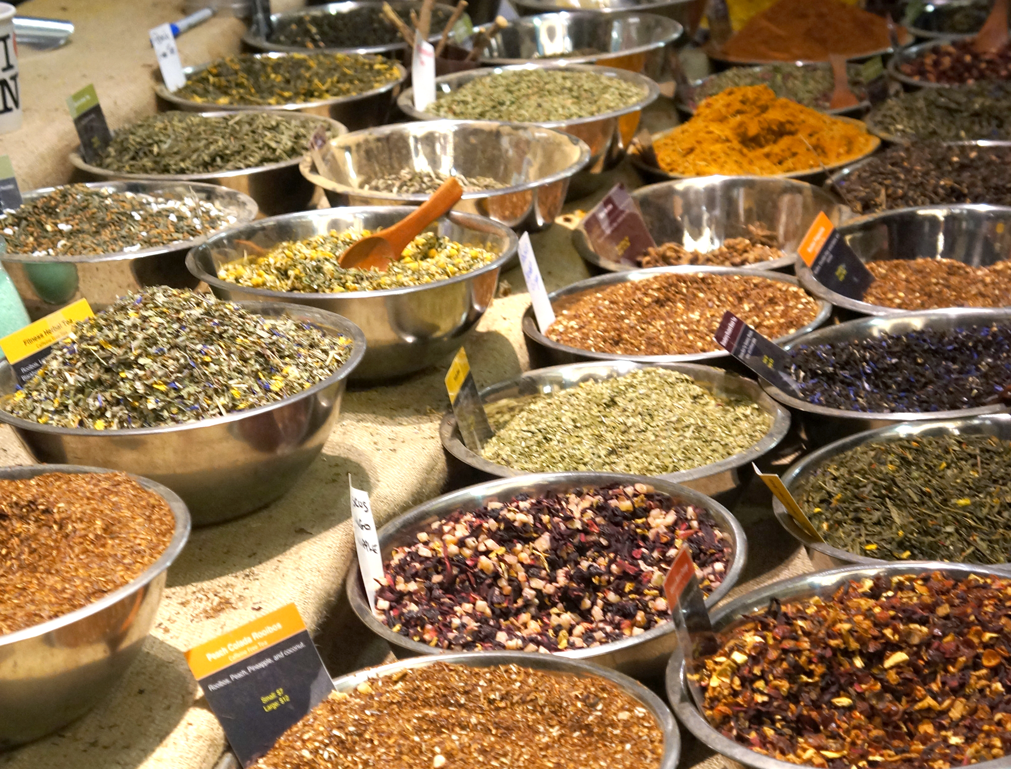 cm spices