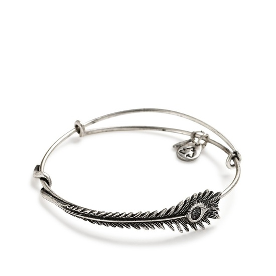 alex and ani feather