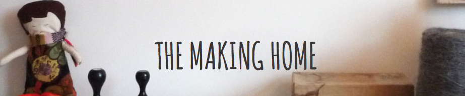 the making home