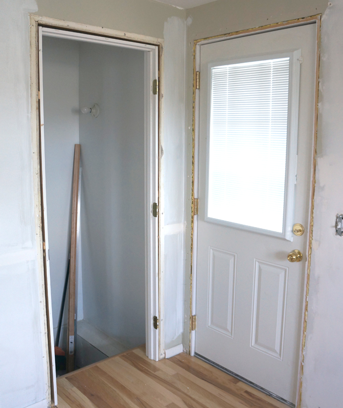 trimless doors