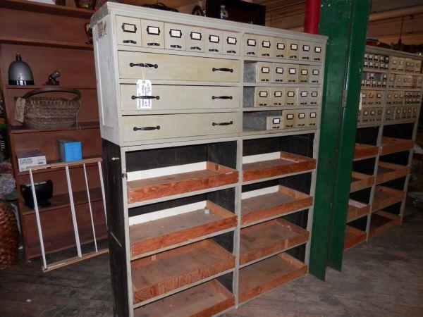 cl industrial storage