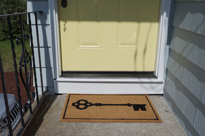 w11 front door