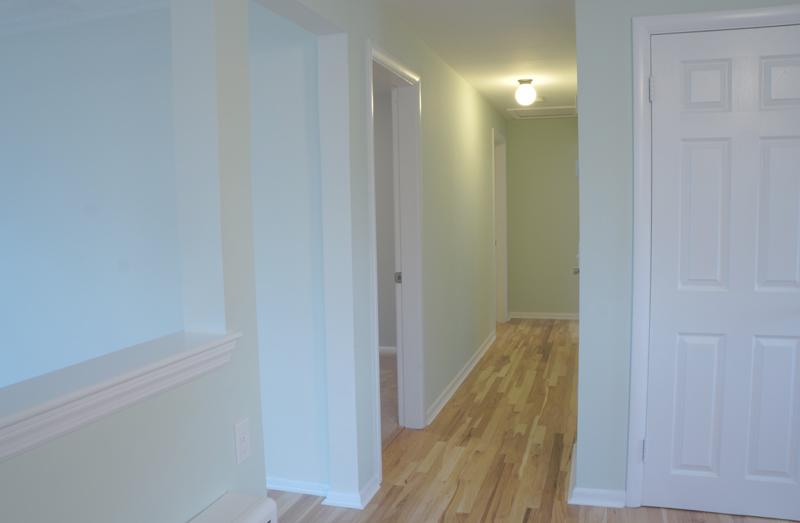 w12 hallway