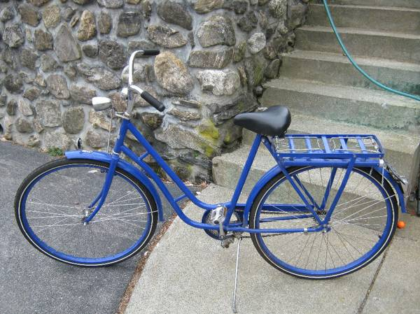 cl bike 2