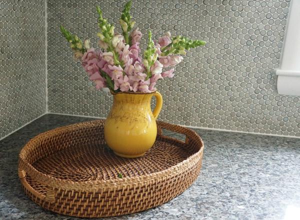Clark Flower Tray