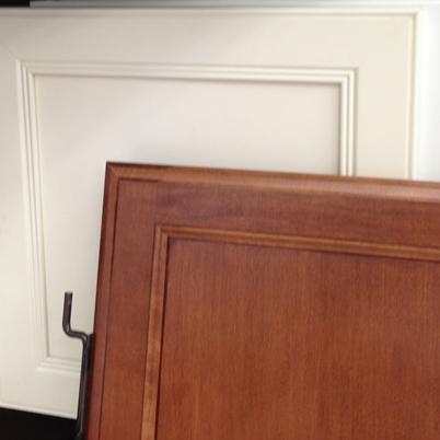 cabinet colors
