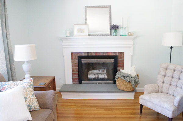 New-fire-place