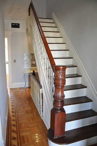 brooklyn limestone stairs