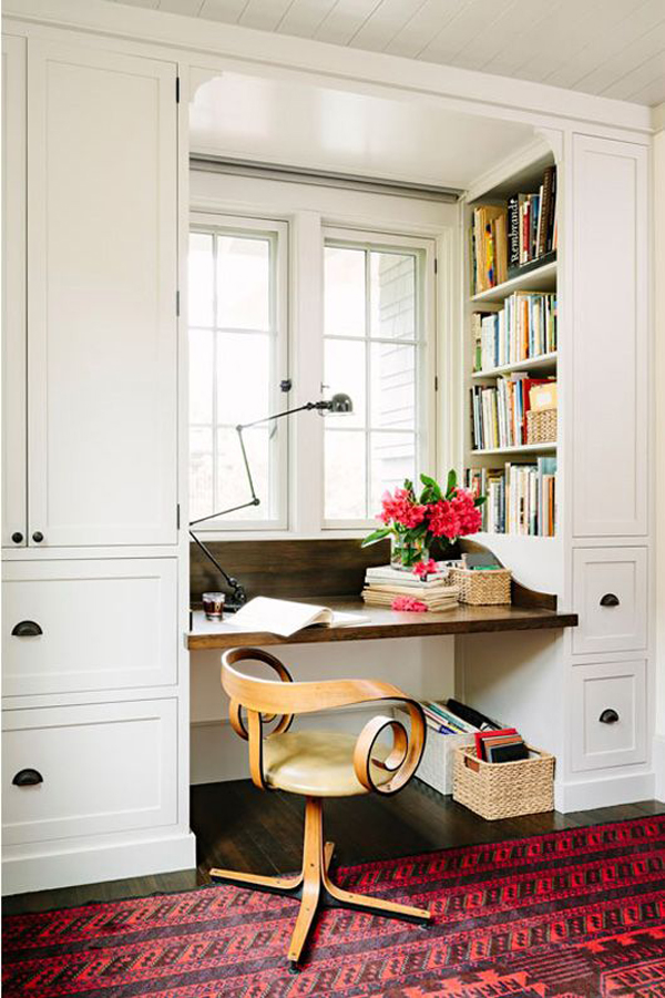 Bentwood office via Birch and Bird