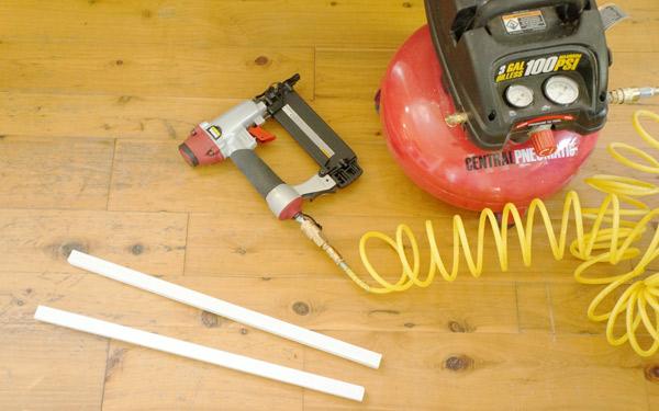 faux shade tools