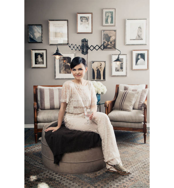 ginnifer goodwin living room