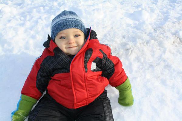 Cutest Nephew Winter Hat