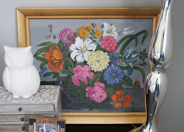 restore floral art 1